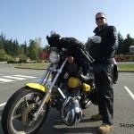 Motorcycles as Marriage Builders