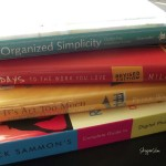 Books Photo Challenge
