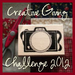 Creative Giving Challenge: February