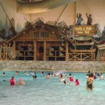 Great Wolf Lodge Pool