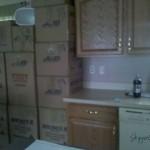 moving boxes at SkipperClan