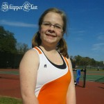 Tennis Girl at SkipperClan