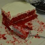 Red Velvet Cake at SkipperClan