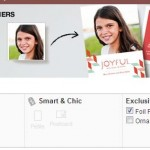 Minted.com Card Customization