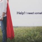 Help I need somebody