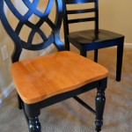 Table Makeover Chairs