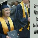 Saving Money for College WORK at SkipperClan