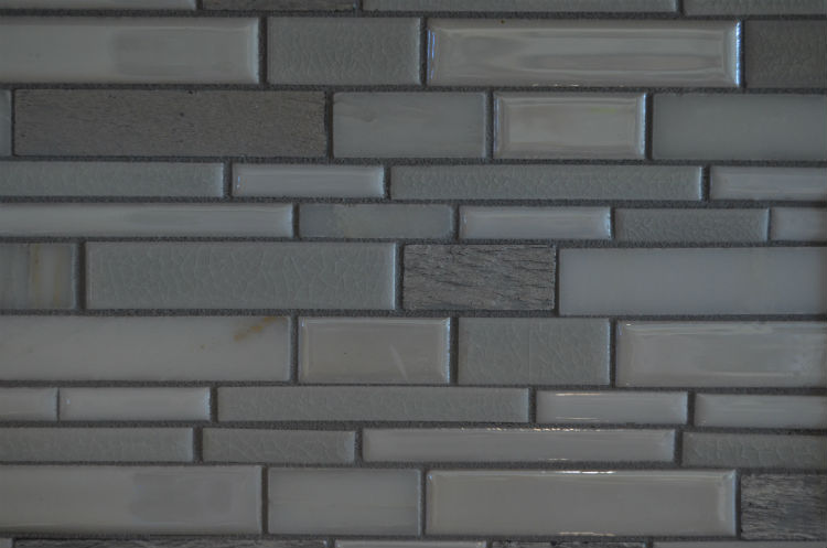 Tile Backsplash Detail at SkipperClan