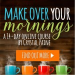 Makeover Your Mornings Course SALE