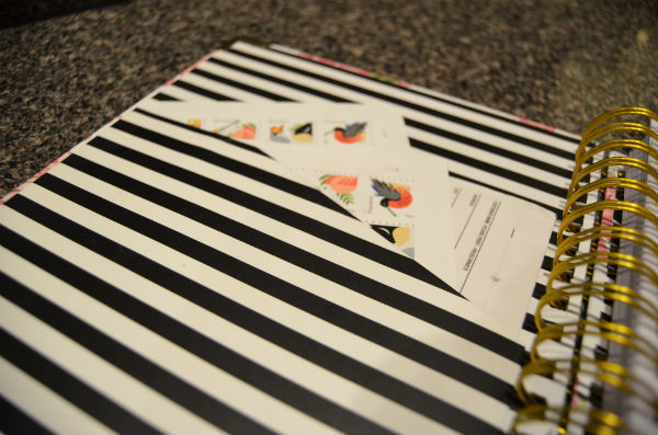 Purposeful Planner at SkipperClan Pocket Cover