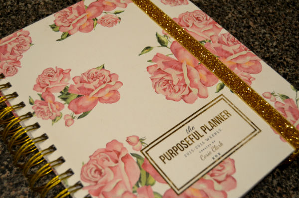 Purposeful Planner at SkipperClan