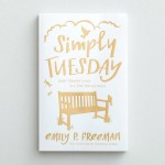 Simply Tuesday at SkipperClan