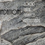 My One Word: Foundations